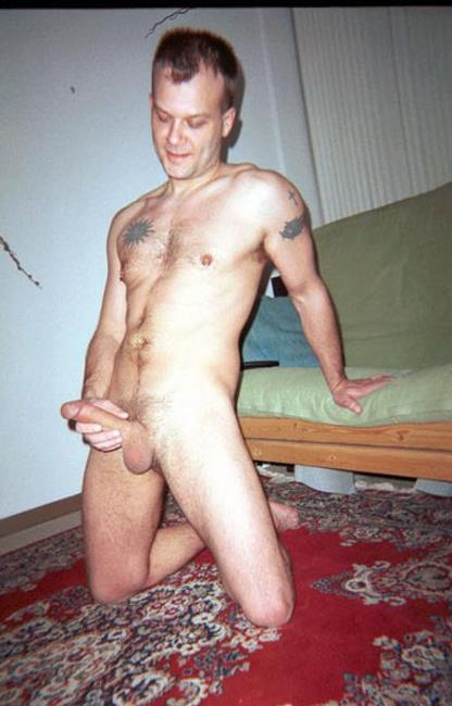Nude husbands and wives, Big tit mania
